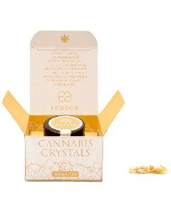 CBD Kristallen 98% 500mg Endoca - overzicht