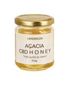 CBD infused Acacia honing van Landracer