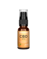 CBD Spray Sinaasappel 1,5% 300mg 20 ml. HempTouch - overzicht