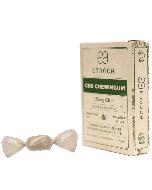 CBD Kauwgum 150mg 10 stuks Endoca - overzicht