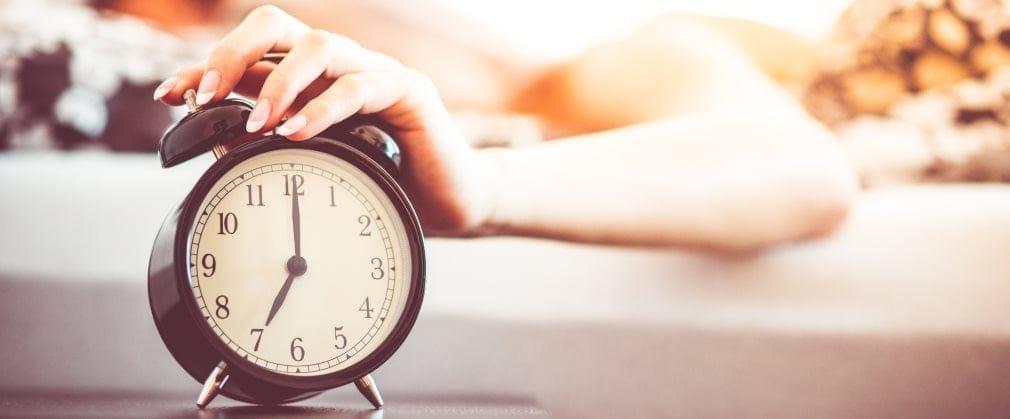 CBD olie en Slaapstoornissen of slecht slapen